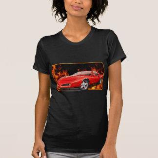 91_Red_Firehawk T-Shirt