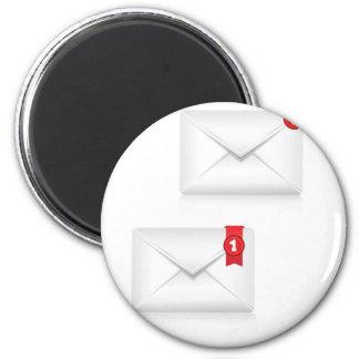 91Mailbox Alert Icon_rasterized Magnet