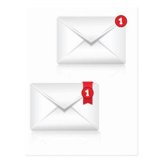 91Mailbox Alert Icon_rasterized Postcard