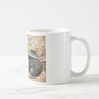 92-96 Yellow Bronco Mug