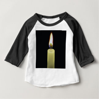 92Candle _rasterized Baby T-Shirt