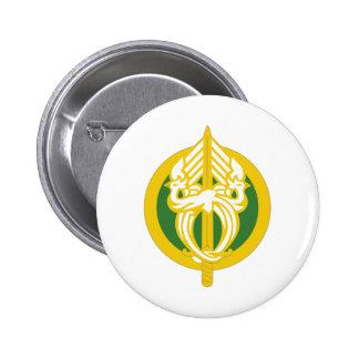 92nd Military Police Battalion Insignia Button