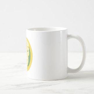 92nd Military Police Battalion Insignia Coffee Mug