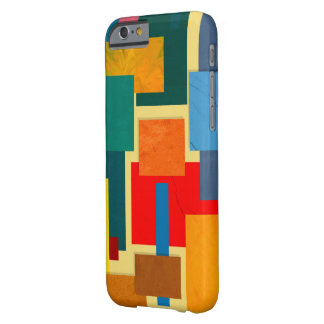 #938 BARELY THERE iPhone 6 CASE