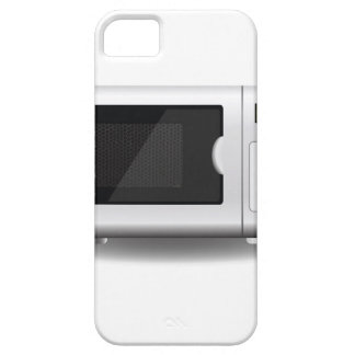 93Microwave_rasterized Barely There iPhone 5 Case