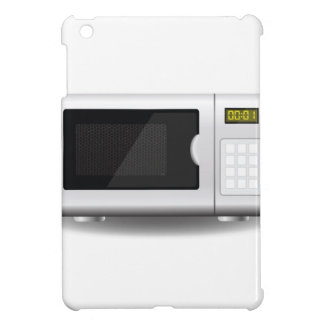 93Microwave_rasterized iPad Mini Case