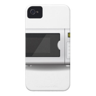 93Microwave_rasterized iPhone 4 Cover