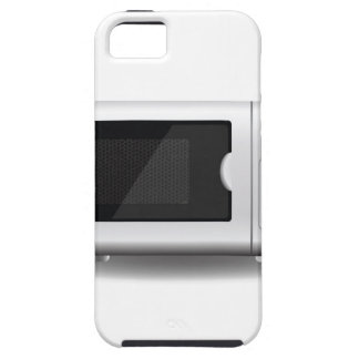 93Microwave_rasterized iPhone 5 Cover