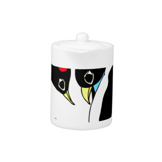 941 panda birds are penguins cartoon