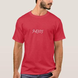 94305 Cardinal T-Shirt