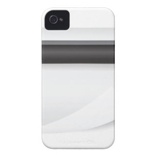 94Portable Scanner _rasterized iPhone 4 Case