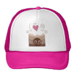 95th Birthday Gift Ideas For Her Cap