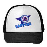 95th Birthday Happens Gifts Trucker Hats