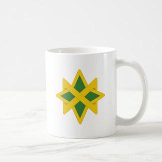 95th Military Police Battalion Insignia Coffee Mug