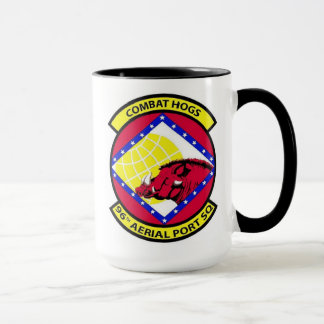 96 APS Combat Hogs Coffee Mug