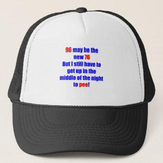 96 new 76 trucker hat