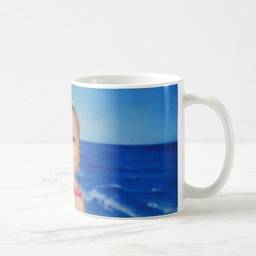 97290003, Beach Babe Mug