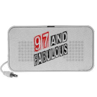 97 And Fabulous Laptop Speaker