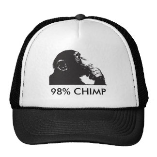 98% CHIMP CAP