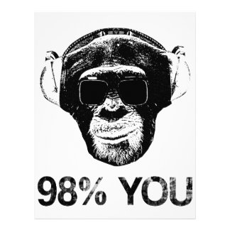 98% YOU FLYER