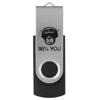 98% YOU USB FLASH DRIVE