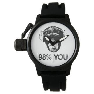 98% YOU WATCH