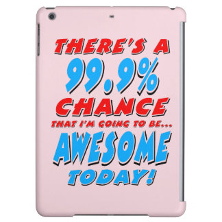 99.9% GOING TO BE AWESOME (blk)