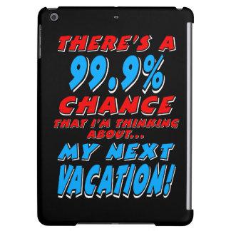 99.9% NEXT VACATION (wht)