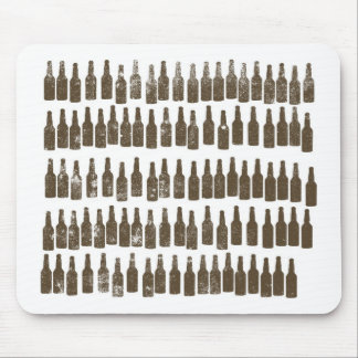 99 Bottles of Beer on.... Mousepads