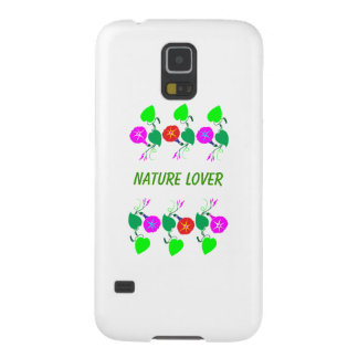 99 GIFTS Nature Lover Girly Flower Prints Samsung Galaxy Nexus Cases