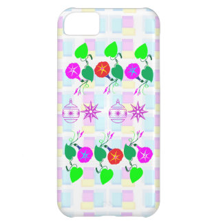 99  GIFTS : Nature Lover Girly Flower Prints iPhone 5C Cases