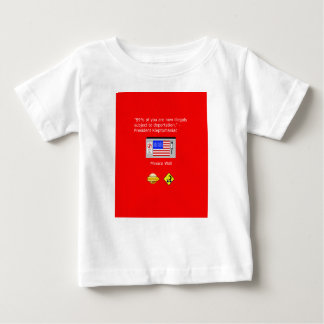 99% of Americans Baby T-Shirt