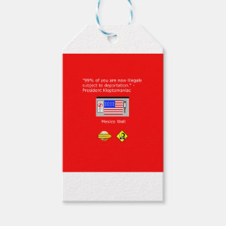 99% of Americans Gift Tags