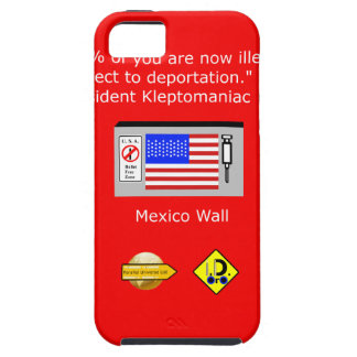 99% of Americans iPhone 5 Cover
