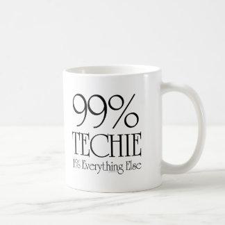 99 Techie Coffee Mugs