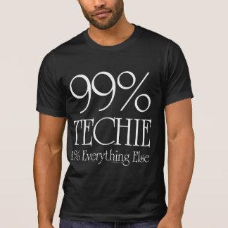 99% Techie T-Shirt