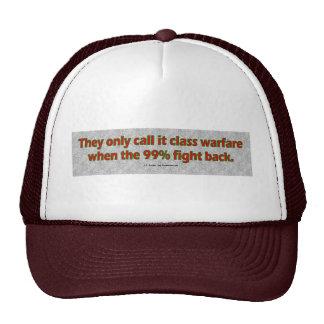 99PctFightBack Trucker Hats