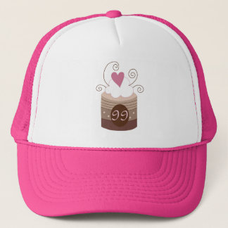 99th Birthday Gift Ideas For Her Trucker Hat