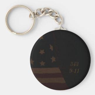 9-11 KEY RING