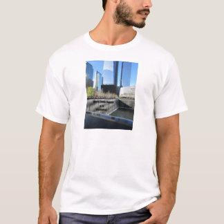 9-11 Memorial T-Shirt