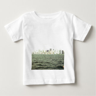 9/11 Revisted Baby T-Shirt