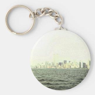 9/11 Revisted Key Ring