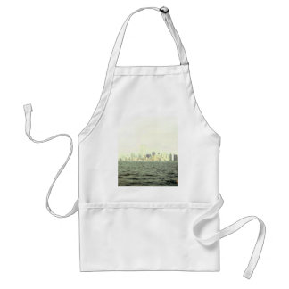 9/11 Revisted Standard Apron