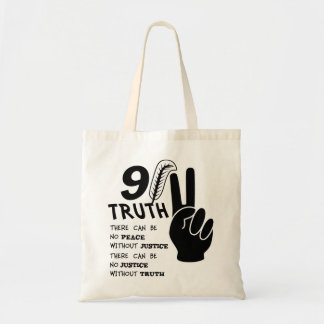 9-11 Truth No Peace Without Justice