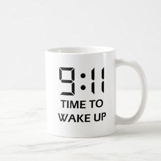 9/11 Wake Up Mug