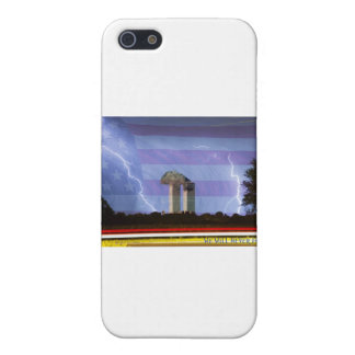 9-11 We Will Never Forget Poster Case For The iPhone 5