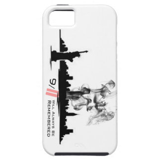 9/11 Will Always Be Rememered (Twin Towers) iPhone 5 Covers