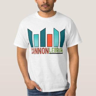 9 Cannon Matching T-Shirt