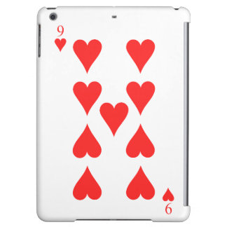 9 of Hearts