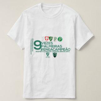 9 Times Palms T-Shirt